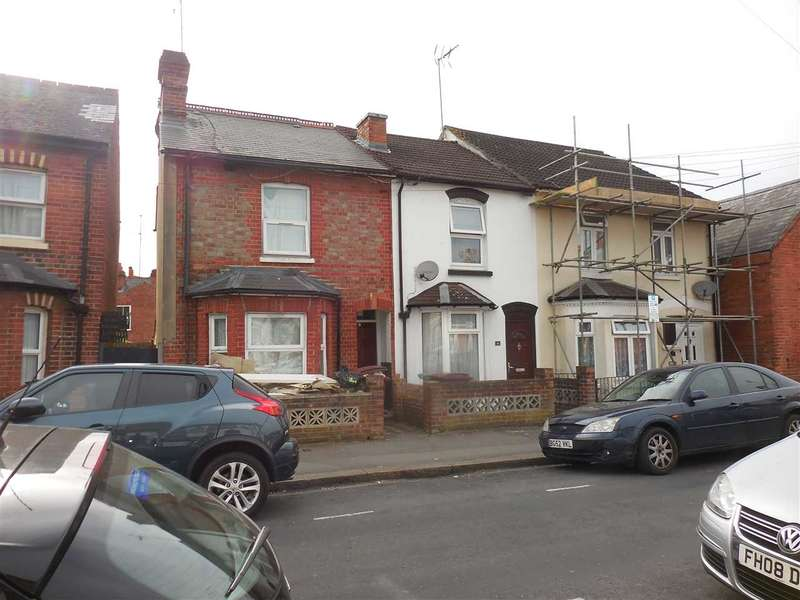 3 Bedrooms Terraced House for sale in Kensington Road, Reading