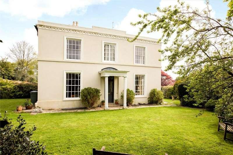 5 Bedrooms Semi Detached House for sale in St. Andrews Road, Bridport, Dorset, DT6