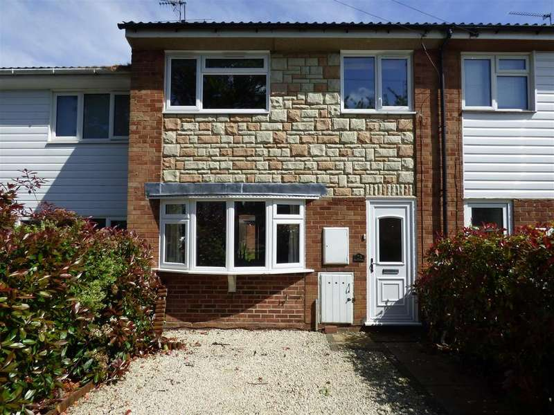 3 Bedrooms House for rent in Lindsey Gardens, Market Harborough