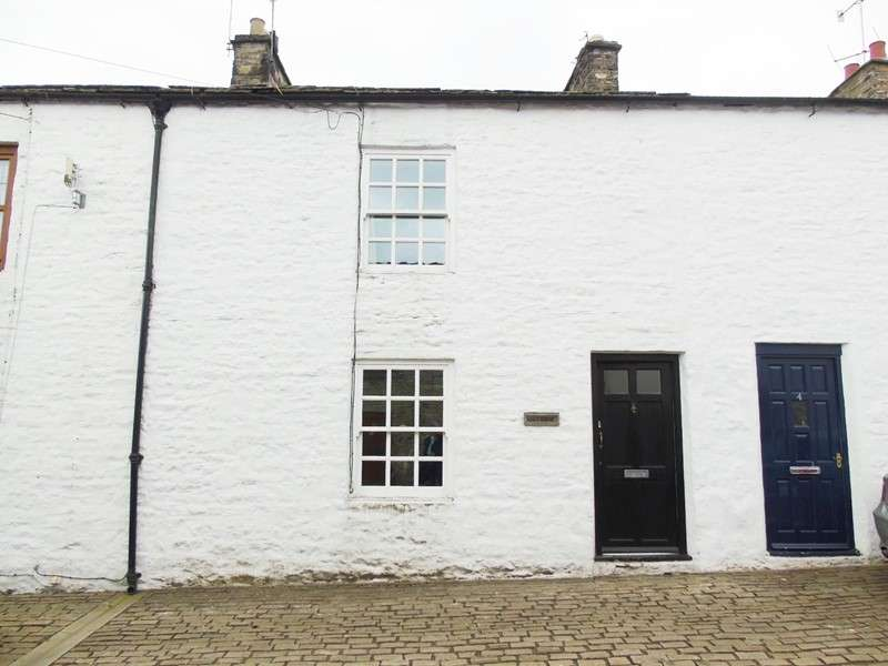 2 Bedrooms Property for sale in Dene View, Nenthead, Alston, Cumbria, CA9 3NT