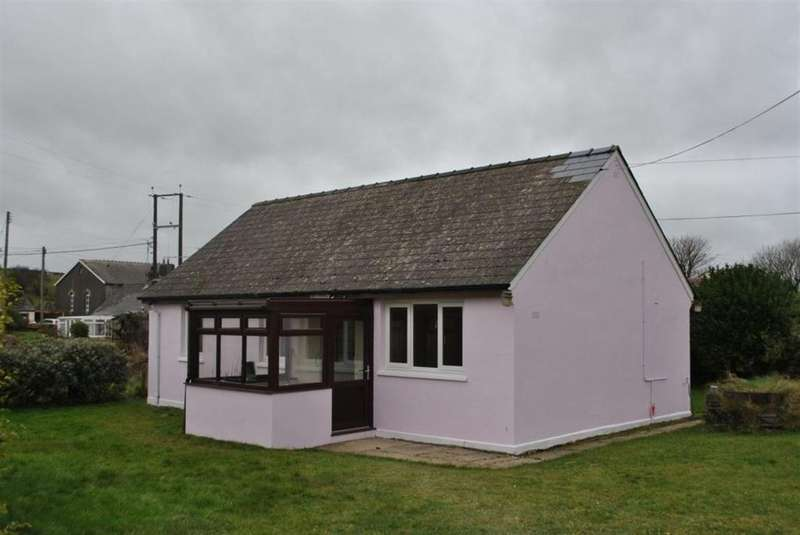 3 Bedrooms House for rent in Crymych, Bwlchgroes