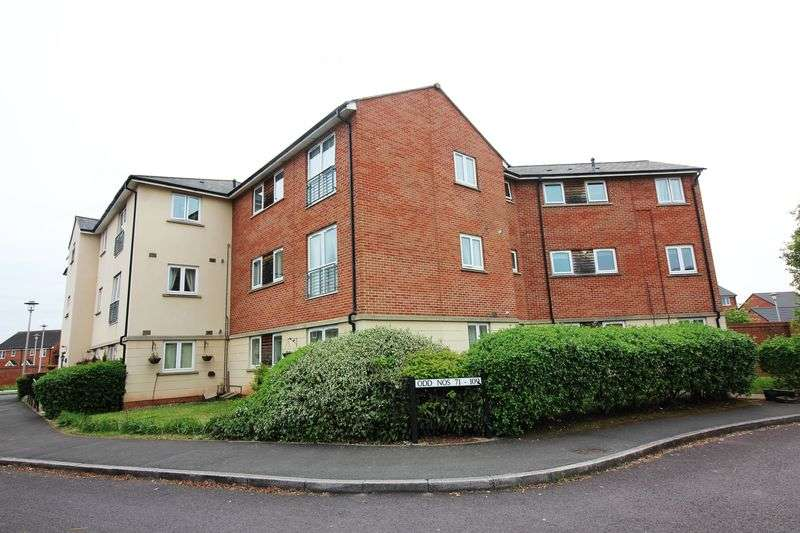 2 Bedrooms Property for sale in Forth Avenue, Portishead