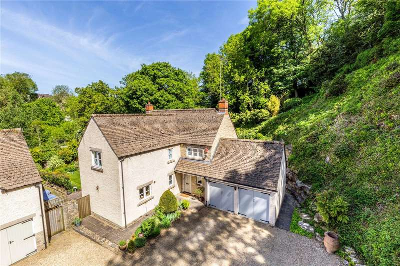 4 Bedrooms Detached House for sale in The Old Rope Walk, Fox Hill, Tetbury, GL8