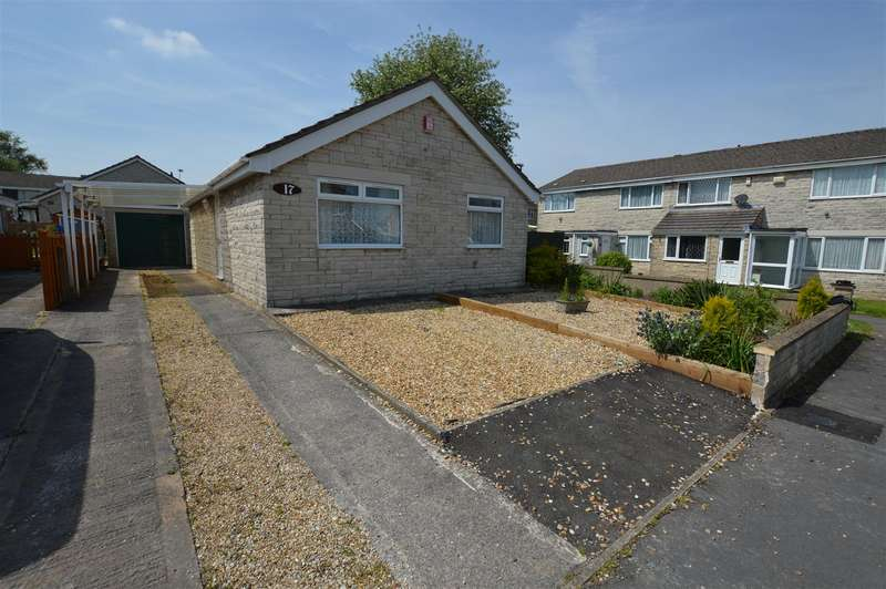 2 Bedrooms Detached Bungalow for sale in Shelley Road, Westfield