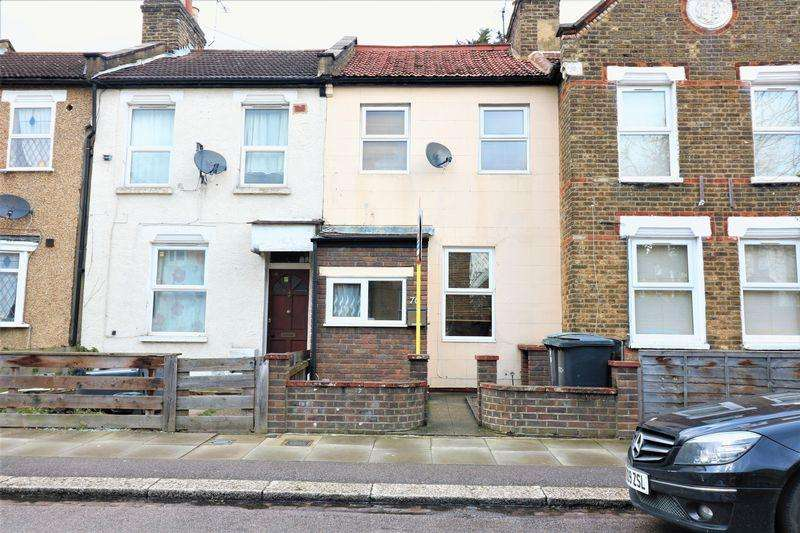 3 Bedrooms Terraced House for sale in 3 Bedroom terraced house for sale.
