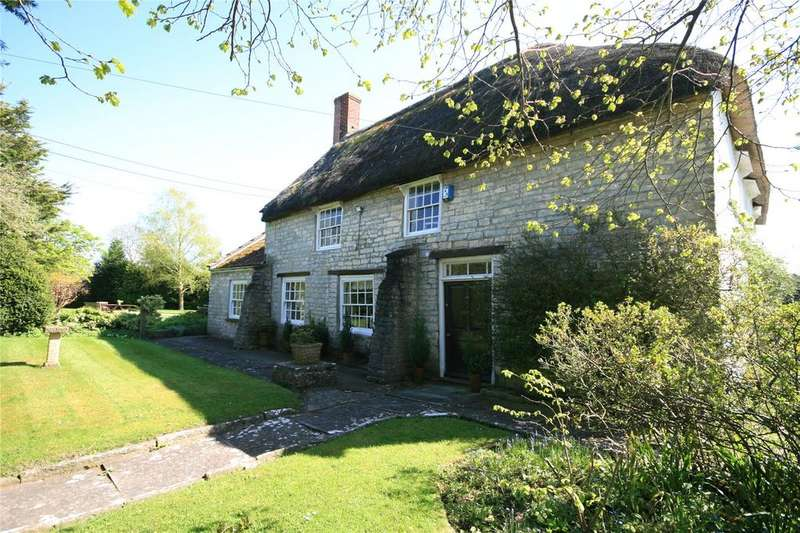 5 Bedrooms Detached House for sale in Babcary, Somerton, Somerset