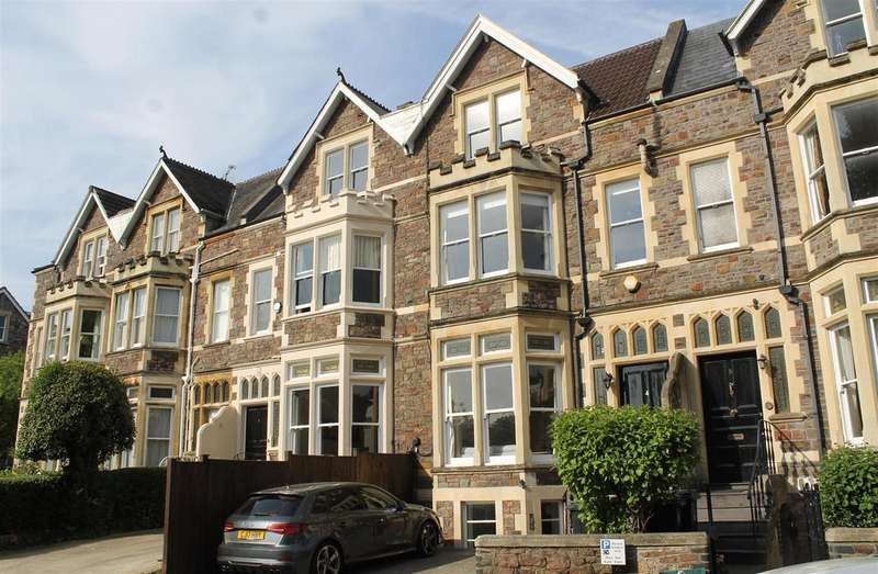 6 Bedrooms Town House for sale in Lansdown Road, Clifton, Bristol