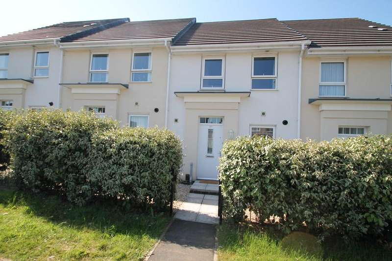3 Bedrooms Terraced House for sale in Efford Road, Plymouth