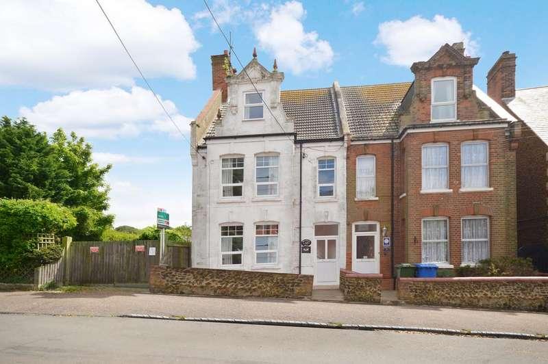 6 Bedrooms Semi Detached House for sale in Avenue Road, Hunstanton