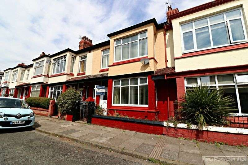 4 Bedrooms Property for rent in Cressington Avenue, Rock Ferry, Wirral, CH42 6QJ