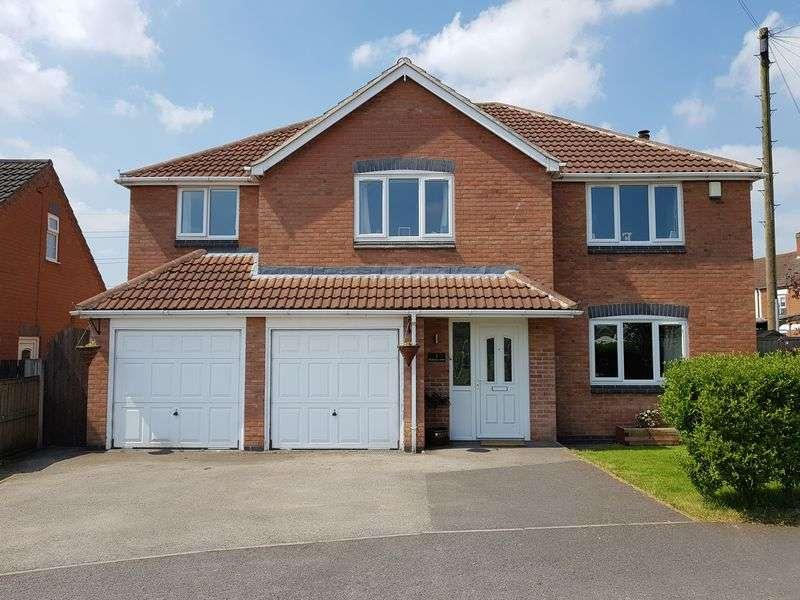 5 Bedrooms Property for sale in Beadmans Corner, Ravenstone
