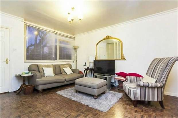 2 Bedrooms End Of Terrace House for sale in Polebrook Road, London