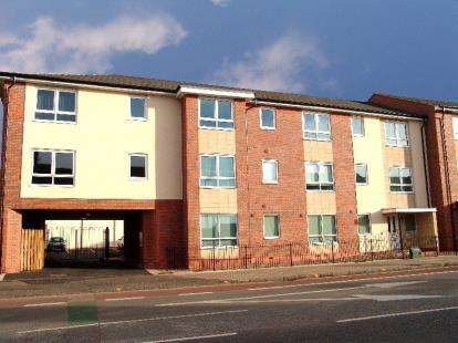 House for sale in The Strand, 240 Welford Road, Leicester