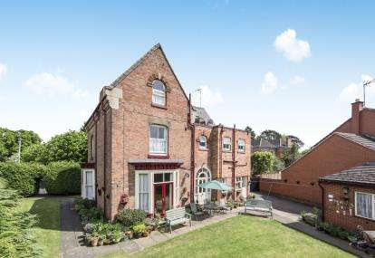 5 Bedrooms Detached House for sale in Avenue Road, Stoneygate, Leicester, Leicestershire