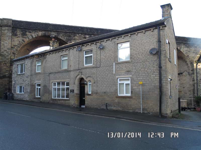 1 Bedroom Apartment Flat for rent in One Cliffe Mills, Stainland Road, Halifax