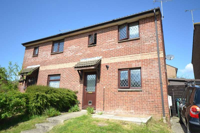 3 Bedrooms Semi Detached House for rent in Mary Rose Avenue, Wootton