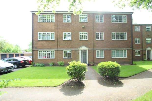 2 Bedrooms Apartment Flat for sale in Eskdale Drive, Timperley