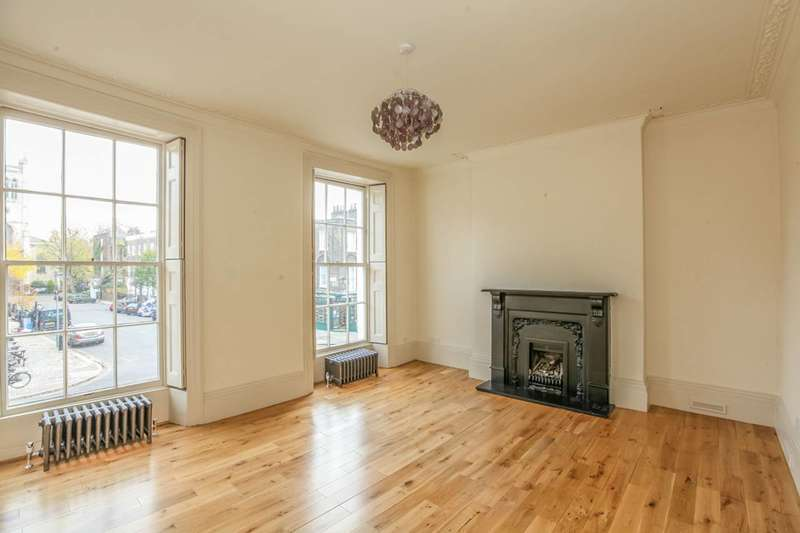 4 Bedrooms House for sale in Amwell Street, Clerkenwell, EC1R
