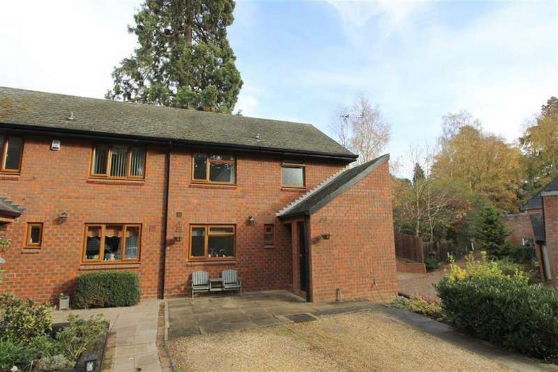 3 Bedrooms Semi Detached House for sale in Tall Pines, Leighton Buzzard
