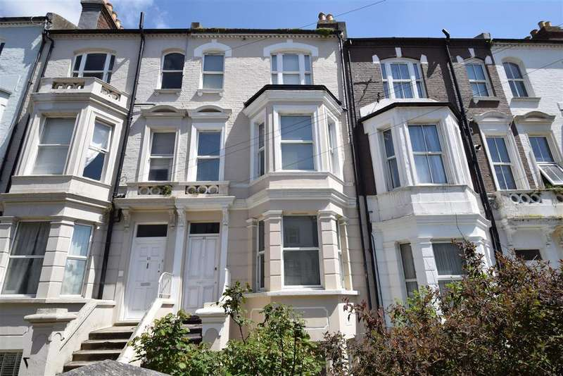 5 Bedrooms Terraced House for sale in Southwater Road, St. Leonards-On-Sea