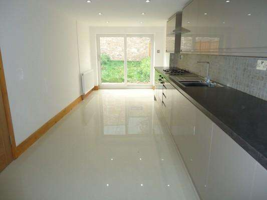 4 Bedrooms Terraced House for sale in liddon road , Plaistow