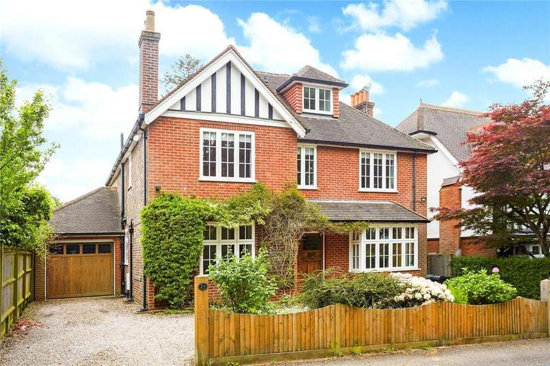 6 Bedrooms Unique Property for sale in Crakell Road, Reigate, Surrey, RH2