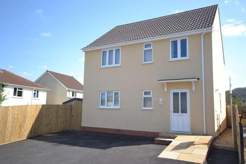 4 Bedrooms Detached House for sale in Dursley, Gloucestershire, GL11
