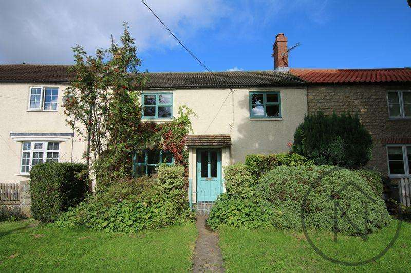 3 Bedrooms Cottage House for rent in The Green, Brafferton Village, Nr Darlington