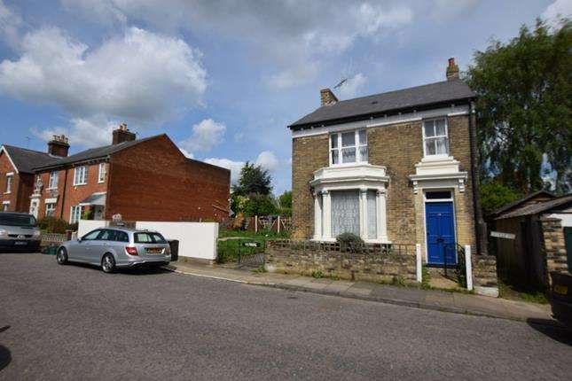 Residential Development Commercial for sale in 45 Winchester Road, Colchester, Essex, CO2 7LL