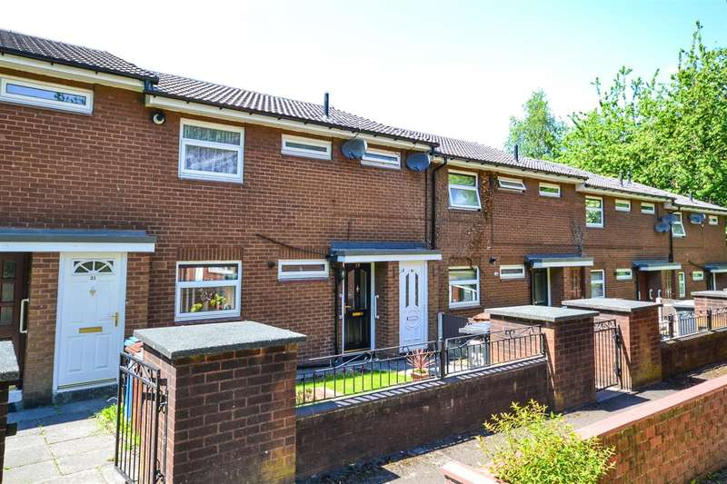 2 Bedrooms Maisonette Flat for sale in Lower Longshoot, Wigan