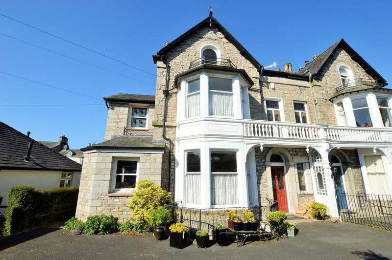 5 Bedrooms Semi Detached House for sale in Sedbergh Road, Kendal