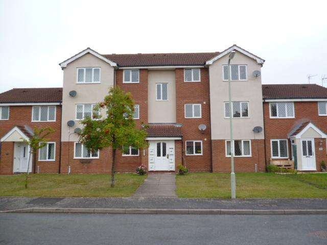 2 Bedrooms Flat for rent in 24 Underhill Close, 24 Underhill Close