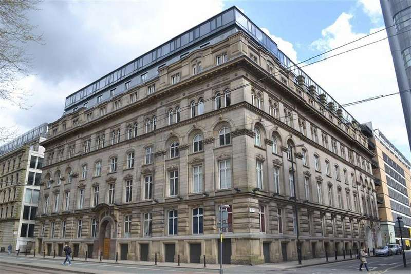 2 Bedrooms Apartment Flat for rent in The Grand, City Centre, Manchester, M1