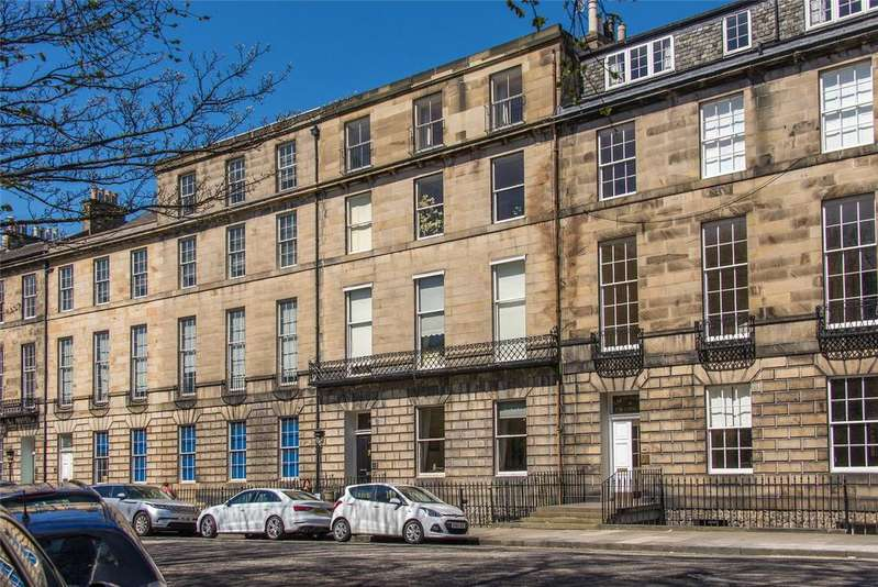 4 Bedrooms Apartment Flat for sale in Abercromby Place, Edinburgh, Midlothian