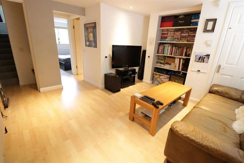 1 Bedroom Apartment Flat for sale in George Street, Reading