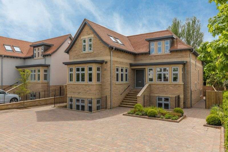 6 Bedrooms Property for sale in Woodstock Road, Oxford
