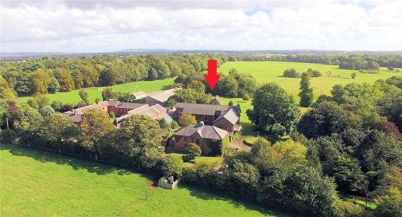 6 Bedrooms Detached House for sale in Scarisbrick Park, Scarisbrick, Lancashire, L40