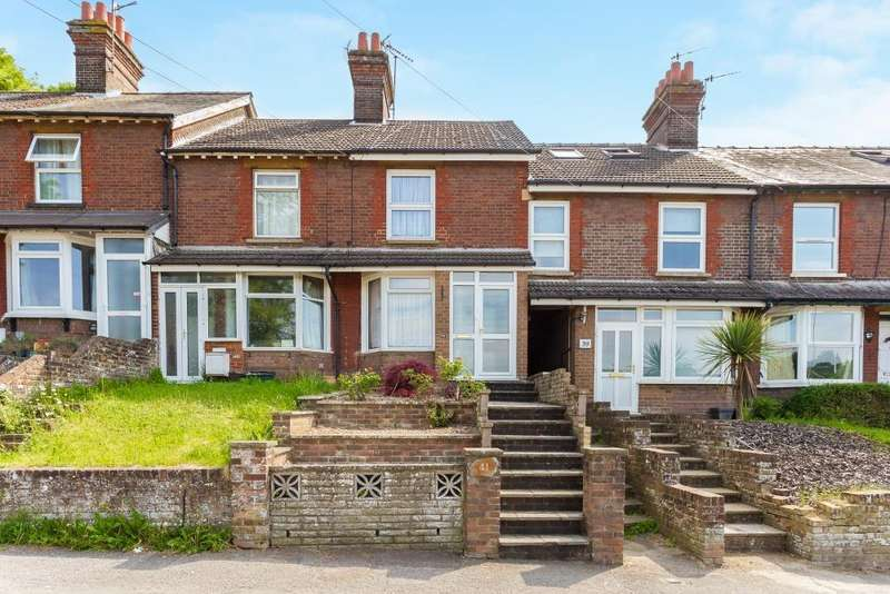 3 Bedrooms House for sale in Hivings Hill, Chesham