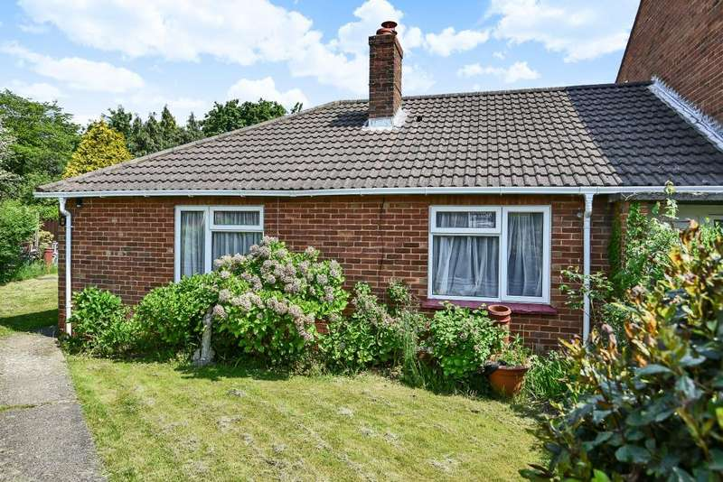 2 Bedrooms Bungalow for sale in Amersham, Buckinghamshire, HP6