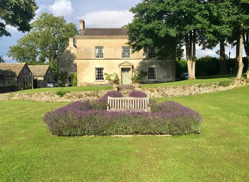 7 Bedrooms Detached House for sale in Barton End, Nailsworth, Gloucestershire