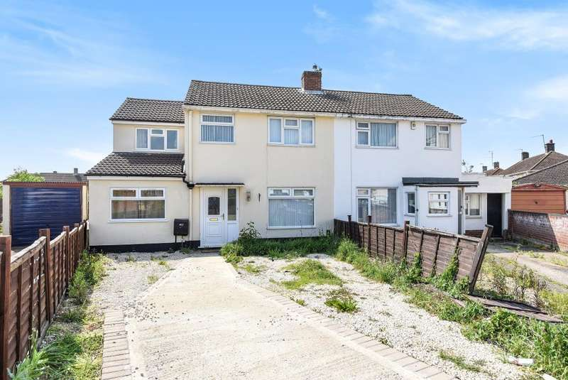 7 Bedrooms House for sale in Alandale Close, Reading, RG2