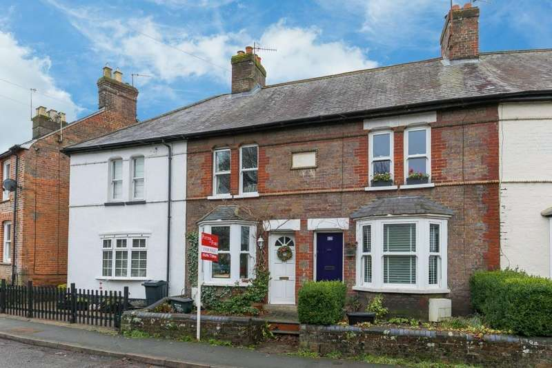 2 Bedrooms House for sale in Bois Moor Road, Chesham