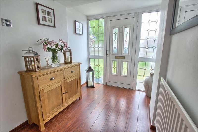 3 Bedrooms Semi Detached House for sale in Tunstall Avenue, Billingham