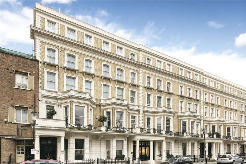 4 Bedrooms Flat for sale in Courtfield Gardens, Earls Court, London, SW5