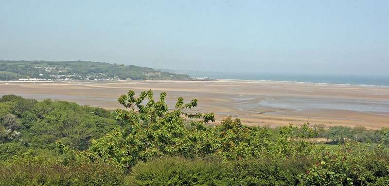 3 Bedrooms Cottage House for sale in Red Wharf Bay, Pentraeth, North Wales