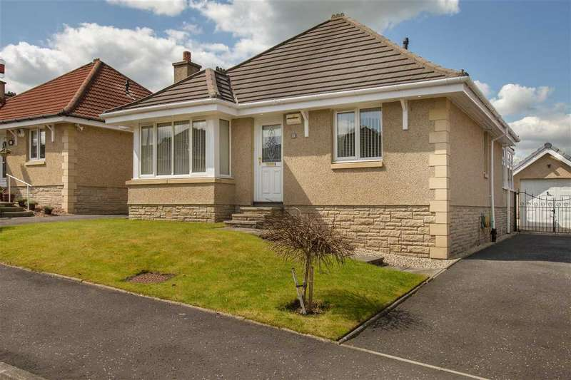 3 Bedrooms Bungalow for sale in Watt Court, Stonehouse, STONEHOUSE
