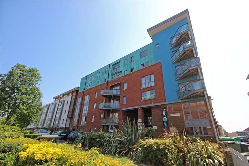 2 Bedrooms Flat for sale in Ratcliffe Court Barleyfields Bristol BS2