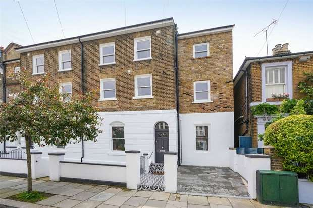 16 Bedrooms Semi Detached House for sale in Mill Hill Road, London