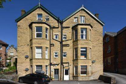 1 Bedroom Flat for sale in Crookesmoor Road, Sheffield, South Yorkshire