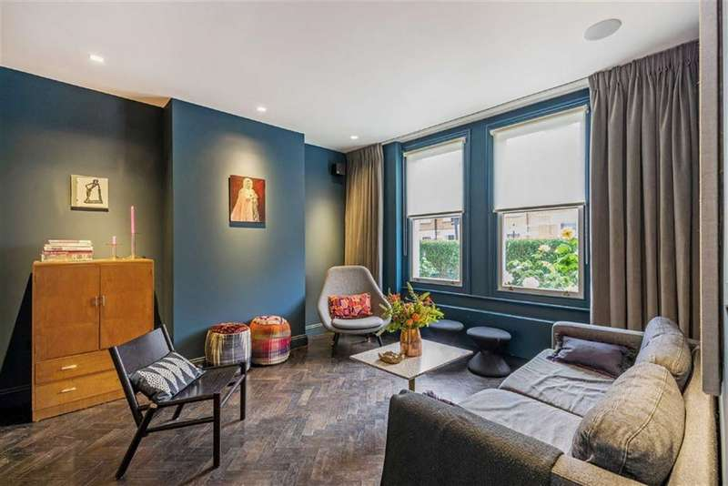 5 Bedrooms Terraced House for sale in Kingswood Road, Brixton, London, SW2